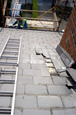Roof Repairs Dublin Roof Tiles Amp Slates Replaced